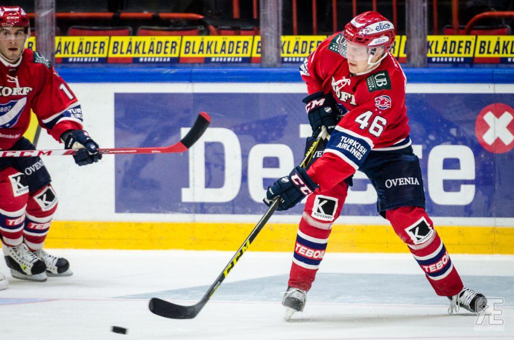 18.9.2015 HIFK-Kalpa
