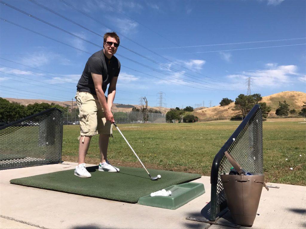 ramu golffaa